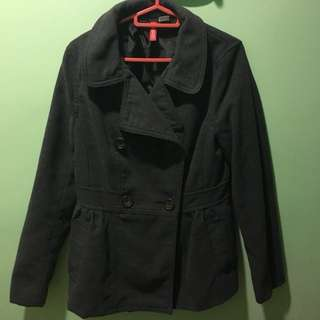 H&M Winter Coat (size M)