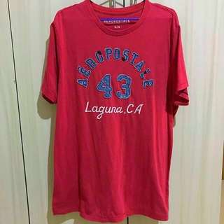 Authentic Aeropostale Graphic Tee XL (from US)