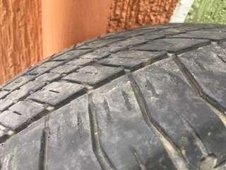 FS: stock mags and tires for ranger xlt