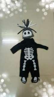 Halloween Costume 2 yrs