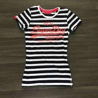 Vintage SuperDry T-Shirt