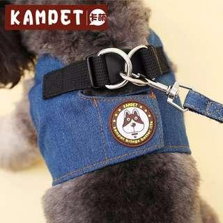 Dog Harness - size M & L