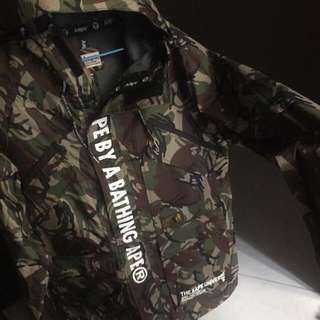 Bathing ape bape aape