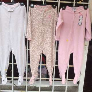 sleepwear/ sleepsuit