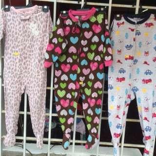 sleepwear/sleepsuit