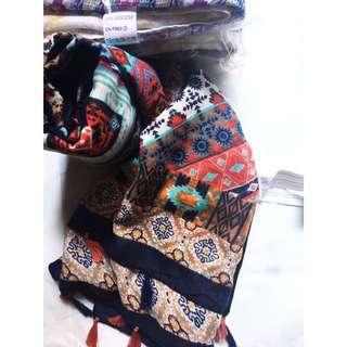 Pashmina / Syal Uknown Brand