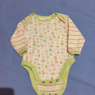 The Child's Place Baby Onesies