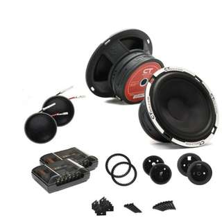 Car Component Speaker Front 6.5 inch
