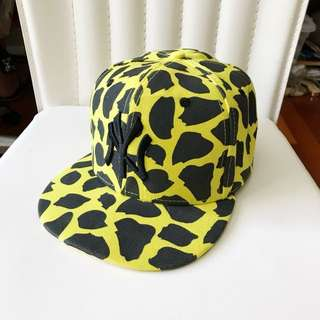 New York Yankees Cap - Leopard