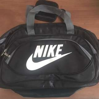 Brand New Nike Mini Gym Bag Travel Bag