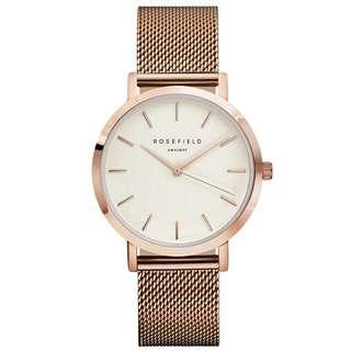ROSEFIELD watch - See multiple designs last photo