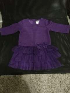 Pre 💓 Purple Dress