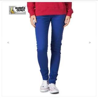 Monkee Genes Classic Skinny Jeans