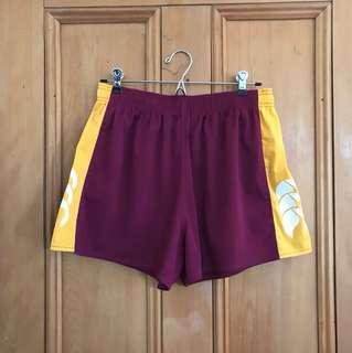 Canterbury shorts