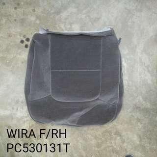 PROTON WIRA SEAT COVER GENUINE PART FRONT RH