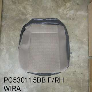 PROTON WIRA SEAT COVER FRONT RH GENUINE PART