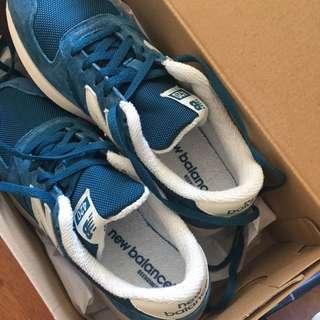 New Balance Mode De Vie Sneakers