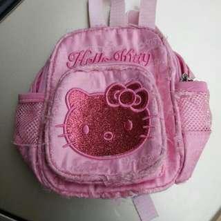 Give Away Hello Kitty Bag
