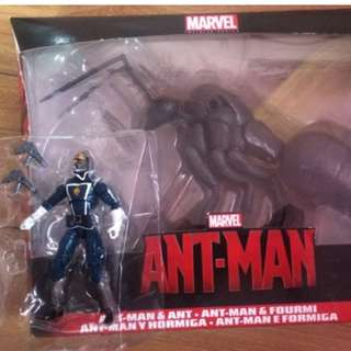 Marvel universe 3.75 figures