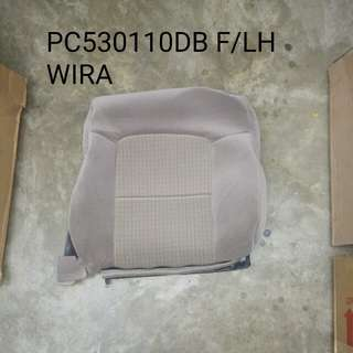 PROTON WIRA SEAT COVER FRONT LH GENUINE PART