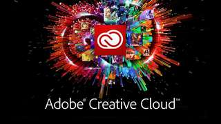 Official Adobe CC Lifetime