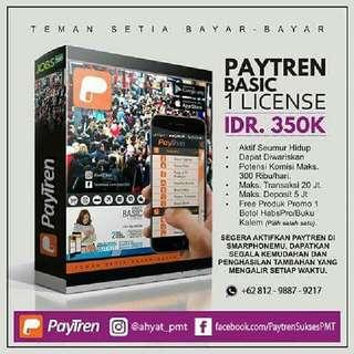 Jual Aplikasi PayTren
