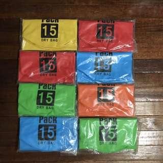 Ocean Pack 15L Dry Bag