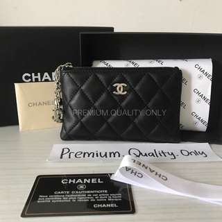 Customer's Order Chanel Small Pouch