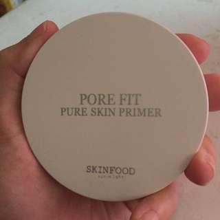 Skinfood Pore Fit Pure Skin Primer