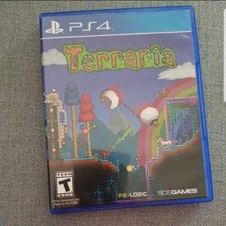 TERRARIA PS4