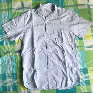 REPRICED! Short Sleeved Polo