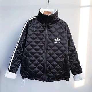 Adidas Men or Women Winter Clothes