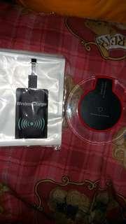 🚚 wireless powerbank