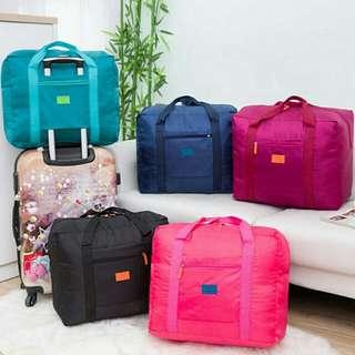 Travel Ultra-Light Foldable Luggage Bag