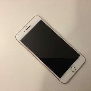 Apple iPhone 7 Plus rose gold (128GB)
