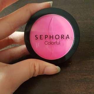 Sephora Colourful Blush - I'm shocked