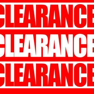 Clearance Time