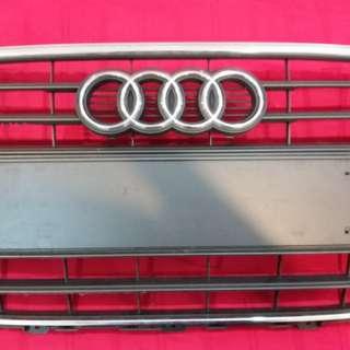 Audi a4 b8.5 grill