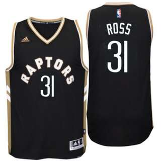 Raptors OVO Terrance Ross XL Jersey
