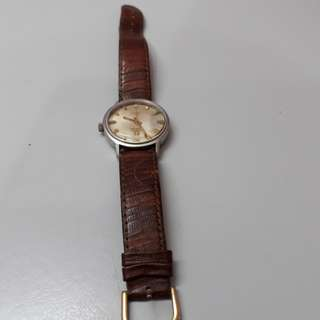 Retro 1970's Titus Manual winding watch.