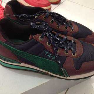 Puma TX 3 limited edition Original