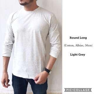 Round Long ( 1 )