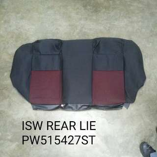 PROTON ISWARA REAR BACK SEAT COVER GENUINE PART