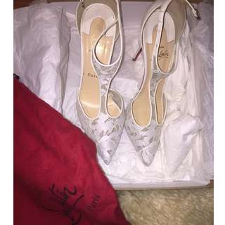 Christian Louboutin Authentic Classic Heels