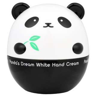Tony Moly Panda's Dream White Hand Cream