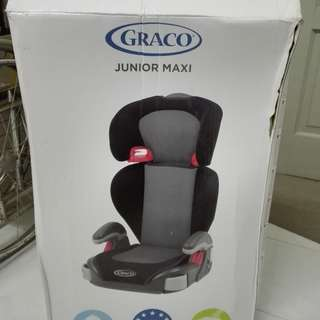 GRACO BABY CAR SEAT (JUNIOR MAXI)