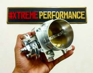 THROTTLE BODY SARD EVO 70mm