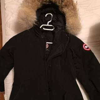 Canada Goose Brittania Parka - Youth Medium