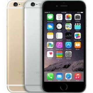 Kredit tanpa kartu kredit IPhone 6 plus 128 GB