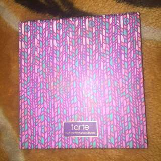 Tarte Amazonian Clay Palette (Limited Edition)